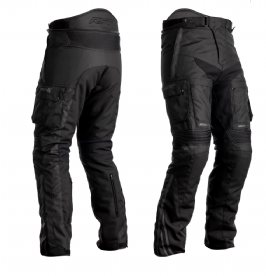 RST Pro Series Adventure-X CE Jean Black